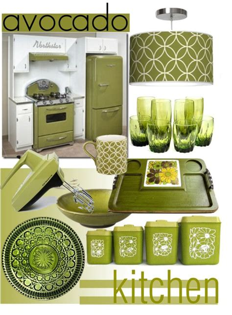 avocado green kitchen vintage kitchen avocado not just a fruit verde 1396