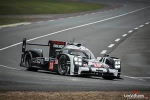 24 Heures Du Mans 2015 : 24 heures du mans porsche domine la journ e test les voitures ~ Maxctalentgroup.com Avis de Voitures