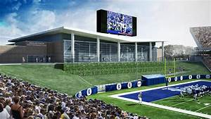 Rice University  Hks Move Forward On Rice Football Stadium