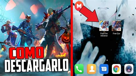 This advanced server apk is only available for android and it is not found on google play! 🔥Descargar Free Fire Advance SERVER🔥 APK Oficial *2019 ...