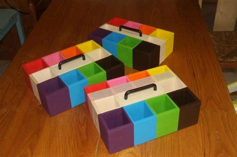chambre du commerce activités autour des couleurs montessori mais pas que