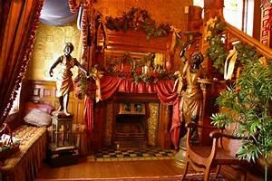 Decorating House For Christmas Ideas Bjyapu Feel The Peace