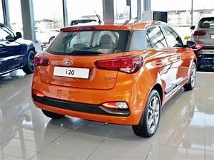 2019 Hyundai I20 Fluid For Sale