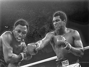Together We Rise!: Video: Muhammad Ali Boxer (How I came ...