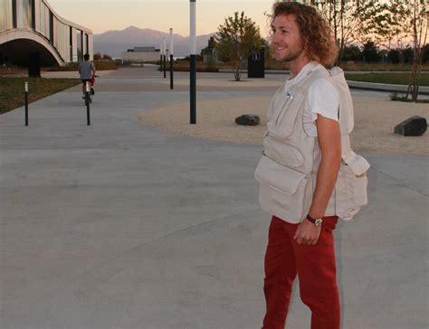 Wandervest Natural Fiber Travel Vest » Gadget Flow