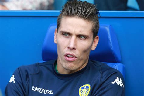 Leeds United keeper Marco Silvestri in hot water after ...