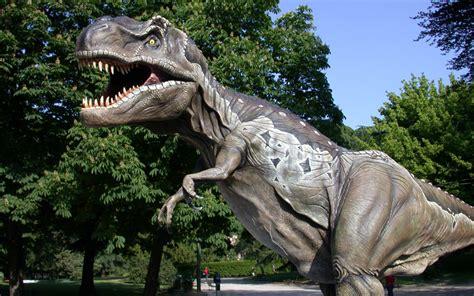 tyrannosaurus rex geomodel