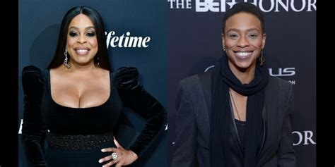 Niecy Nash Gets Married To Singer Jessica Betts – Monkey Viral