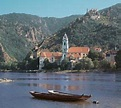 Prague on the Danube | Danube river cruise, Danube, River ...
