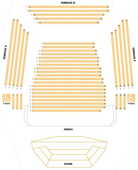 free floor plan glasgow royal concert
