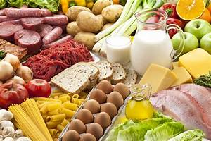 The Importance Of Proper Nutrition For Children
