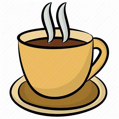Tea Cup Clipart Icon Beverage 512px Clipground