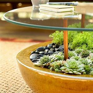 Terribly Cool Terrarium Tables The joy of plants
