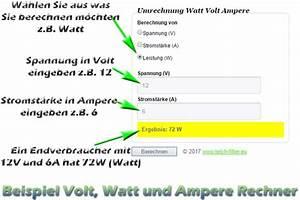 Watt Volt Ampere : watt ergometer berechnen was kann eine pulskurve aussagen ~ A.2002-acura-tl-radio.info Haus und Dekorationen