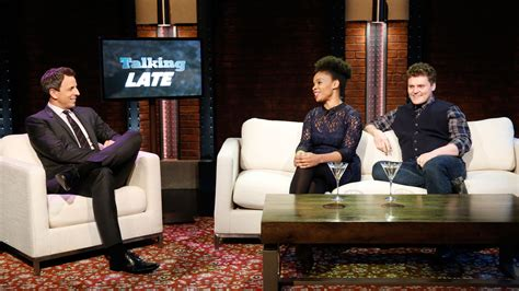 Watch Late Night with Seth Meyers Highlight: Late Night ...