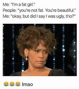 Funny Fat Girl Running Memes of 2017 on SIZZLE