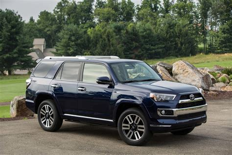 2017 toyota 4runner limited car compare 2017 jeep wrangler unlimited vs 2017 toyota