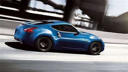 Nissan 370z Cars Affordable Midnight Coupe Nissans