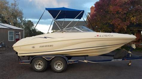 Rinker Boat Sales by Rinker Captiva Boats For Sale In Colorado