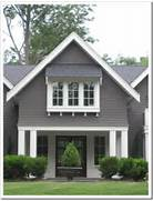 Exterior Window Color Schemes by Design Dump Exterior Color Choices