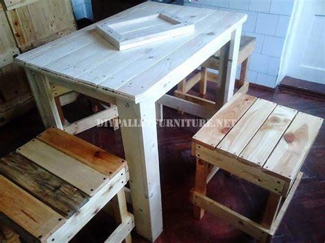 muebles  la cocina hechos  madera de palets