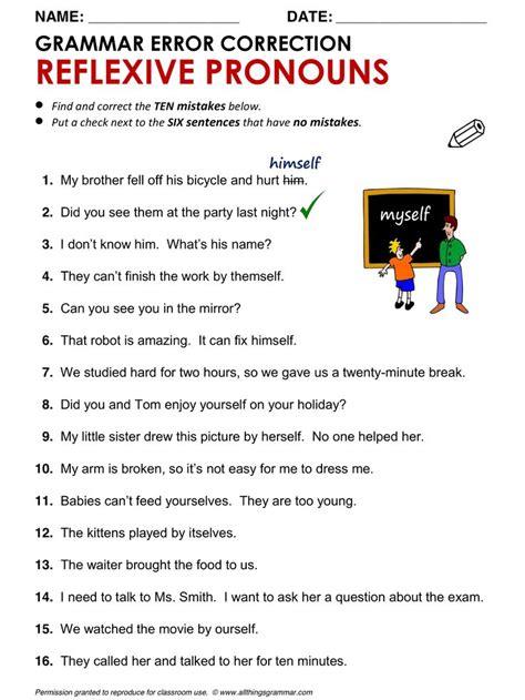 best 25 teaching pronouns ideas on pronoun