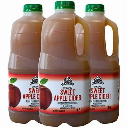Apple Cider Sweet Organic Farm Boy Farmboy