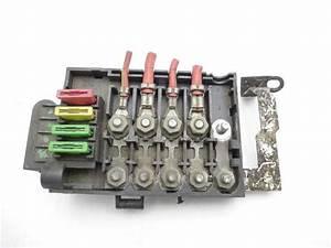 Vw Lupo Batterie : sicherungskasten vw lupo 1 4 tdi bj 2000 batterie ebay ~ Jslefanu.com Haus und Dekorationen