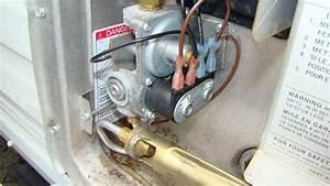 Rv Net Open Roads Forum  Suburban Water Heater Sw6d Sparks