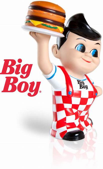 Lunch Clipart Restaurant Boy Transparent Restaurants Bigboy