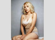 Photos Scarlett Johansson Named Sexiest Woman Alive BSO