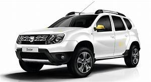 Jahreswagen Dacia Duster : dacia bringing duster air and sandero black touch editions ~ Kayakingforconservation.com Haus und Dekorationen