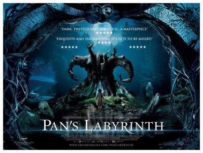 film review pans labyrinth  hnn
