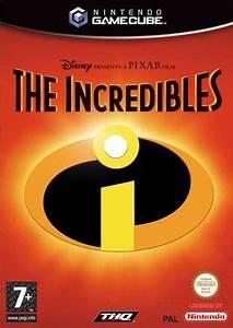 The Incredibles  U2014 Strategywiki  The Video Game Walkthrough