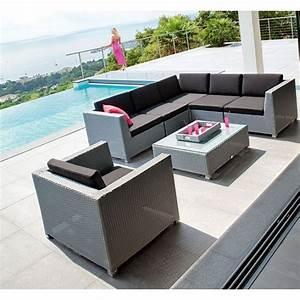 salon de jardin exterieur meilleures images d With canape en resine exterieur 16 5 projets en palette pour le jardin