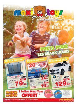 foto de Maxi Toys à Thionville Catalogues et Promos Soldes d'été