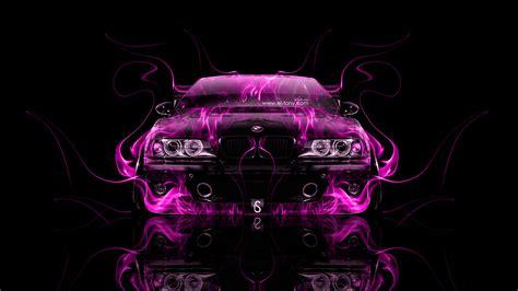 bmw   tuning front fire car  el tony