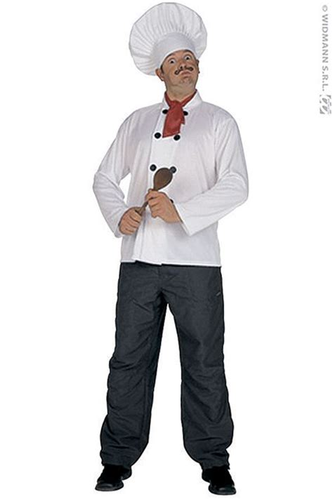 deguisement cuisine deguisement de cuisinier deguisement adulte homme le