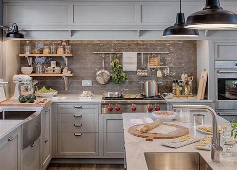 tendencias top en las cocinas de casa decor