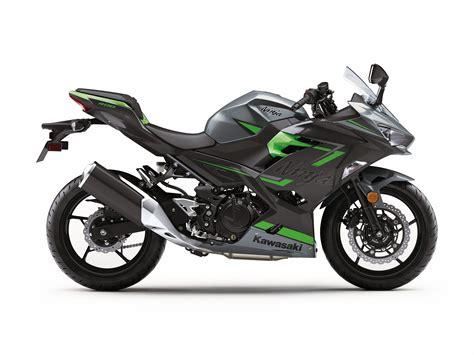 2019 Kawasaki Ninja 400 Guide • Total Motorcycle