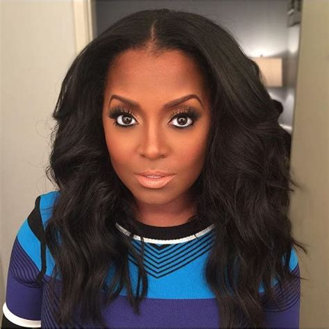 Keshia Knight Pulliam Announces Engagement To Ed Hartwell