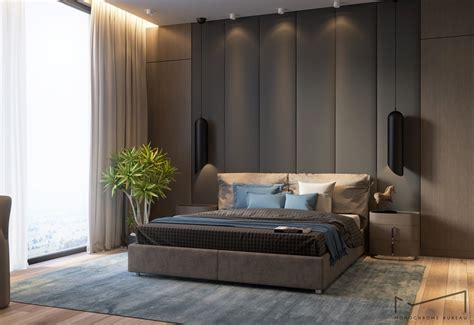 44 Awesome Accent Wall Ideas For Your Bedroom  The Home