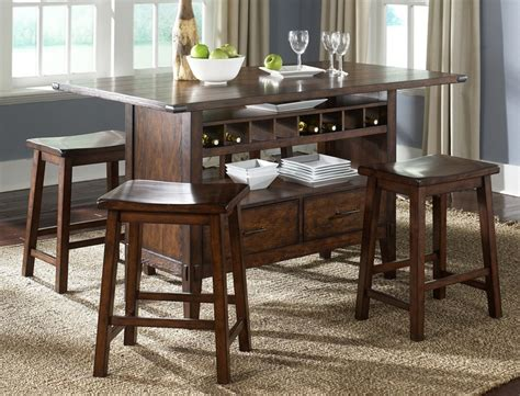 counter height kitchen island dining table 133 best images about entertaining room on 9487