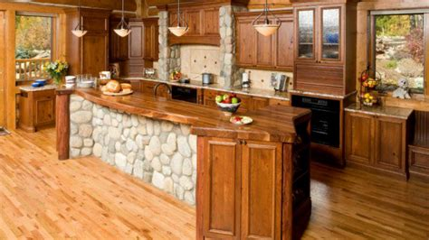 rustic kitchen wood design ideas  amazing kitchen