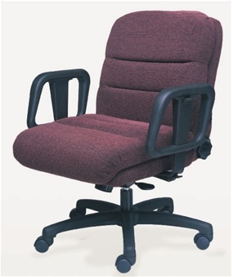 hercules big 500 lb plus size chair of herc30 by