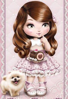 ideias de bonecas jolie coloridas boneca jolie jolie
