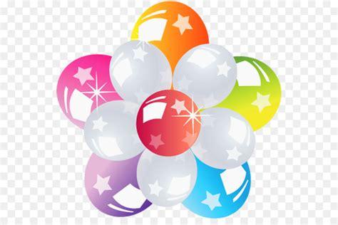 palloncini clipart palloncino clip composizione di palloncini fiori