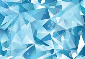 Ice Blue Graphic Background