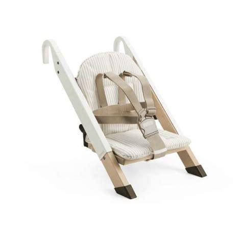 coussin de chaise bébé coussin pour chaise bébé handy sitt stokke 4 pieds tables chaises et tabourets