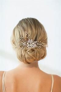 Best 25 Wedding Hair Accessories Ideas On Pinterest